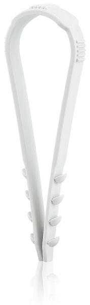 Stecklasche Spannbereich 6-20 mm, 200 Stück