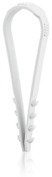 Stecklasche Spannbereich 20-40 mm, 100 Stück