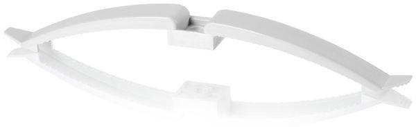Kabelklemmbügel für 16 x NYM 3x1,5mm², 50 Stück