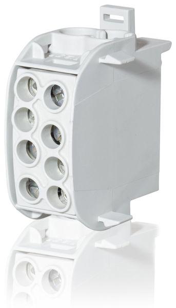 Hauptleitungsabzweigklemme, 35 mm², 1-polig
