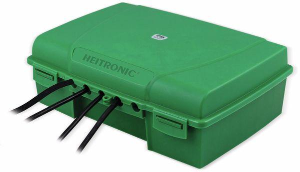 Sicherheitsverteilerbox HEITRONIC Maximus 21046, IP55 - Produktbild 2