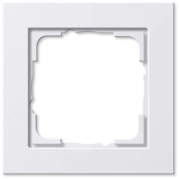 GIRA SYSTEM E2 021129, 1-fach Rahmen