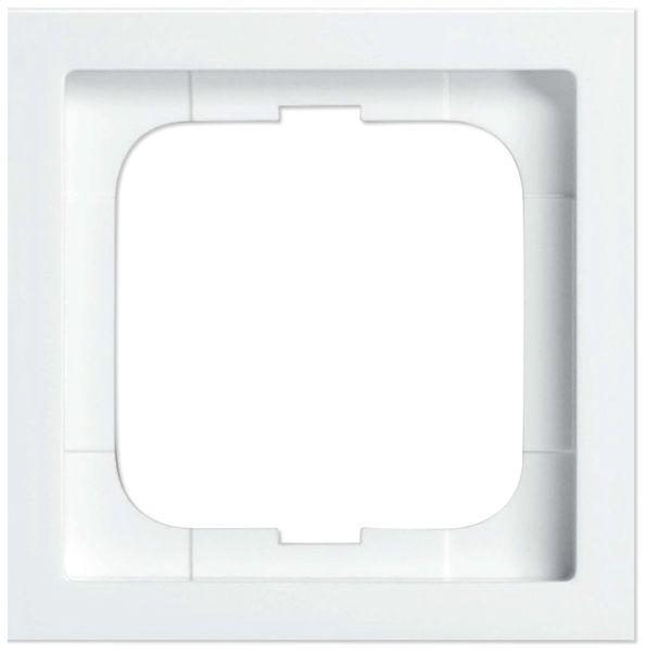 BUSCH-JAEGER Future Linear 1721-184K, 1-fach Rahmen