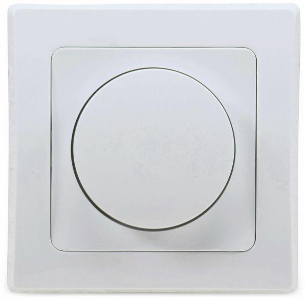 Dimmer DELPHI, für LED 3...35 W - Produktbild 1