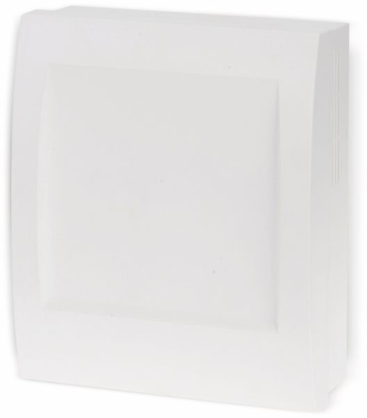 Installationsgehäuse H-TRONIC, 140x170x71, grau - Produktbild 1