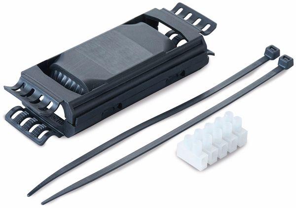 Kabelmuffe ISO Flex HEIDEMANN 30441, Größe M