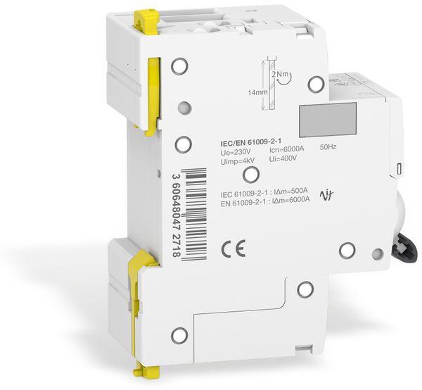 Fehlerstrom-Schutzschalter SCHNEIDER A9D56616, B, 16A - Produktbild 3