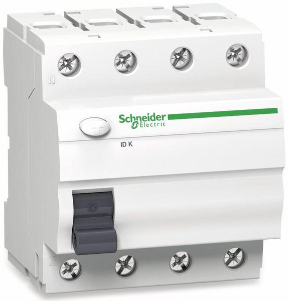 Fehlerstrom-Schutzschalter SCHNEIDER A9Z01440, 40A