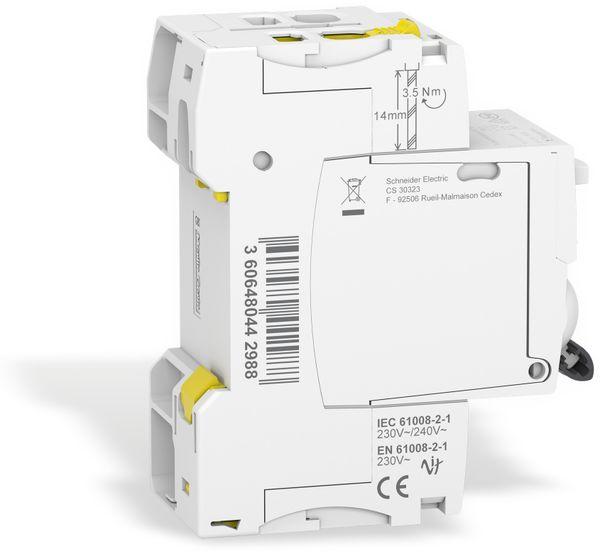 Fehlerstrom-Schutzschalter SCHNEIDER A9Z21225, 25A - Produktbild 3