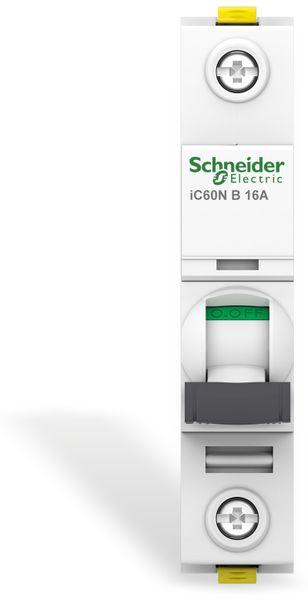 Leitungsschutzschalter SCHNEIDER A9F03116, iC60N, B, 16A - Produktbild 2