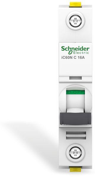 Leitungsschutzschalter SCHNEIDER A9F04116, iC60N, C, 16A - Produktbild 2