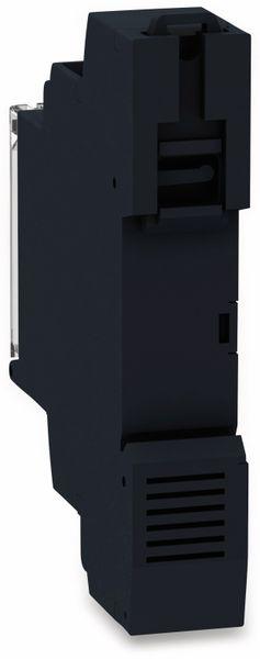 Zeitrelais SCHNEIDER RE17RAMU, 24..240 V, ansprechverzögert, Relais - Produktbild 2