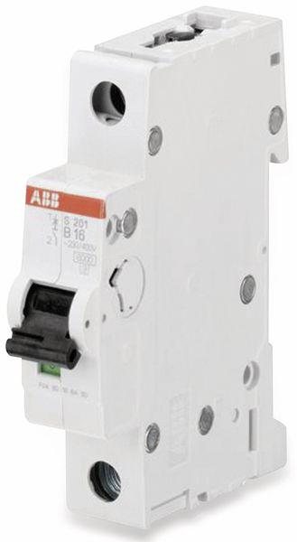 Leitungsschutzschalter ABB S201-B10, B, 10 A