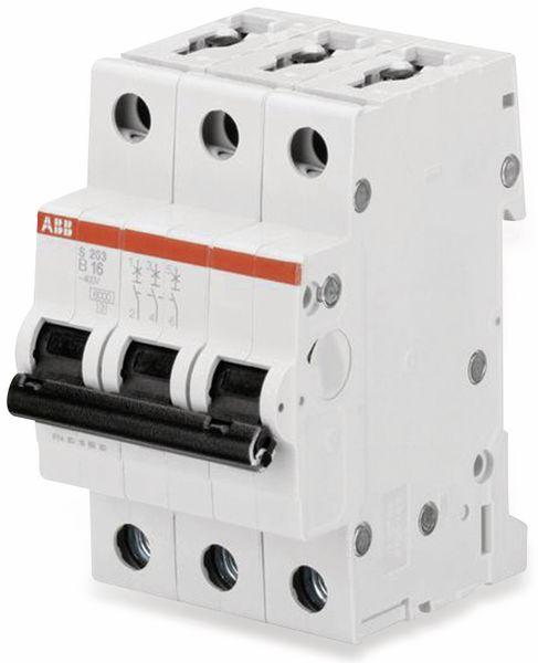 Leitungsschutzschalter ABB S203-B25, B, 25 A