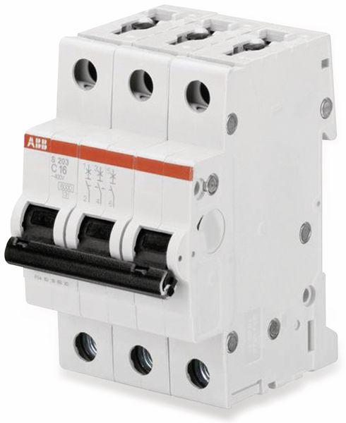 Leitungsschutzschalter ABB S203-C32, C, 32 A