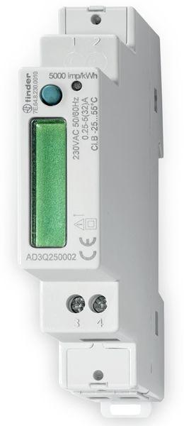 Wechselstromzähler FINDER 7E.64.8.230.0010