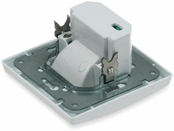 LED-Einbauleuchte DELPHI, 3000k, ww, 110 lm, EEK A+ - Produktbild 4