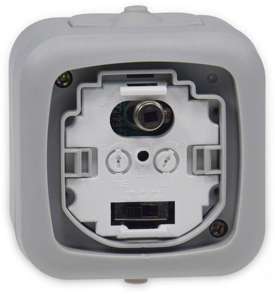 Feuchtraum-Bewegungsmelder, IP44, AP, 500 W, 250 V - Produktbild 3