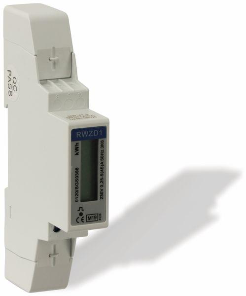 Wechselstromzähler RELTECH RWZD1-MID