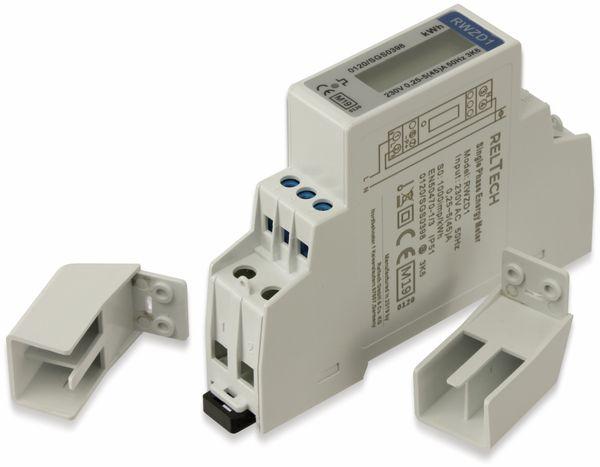 Wechselstromzähler RELTECH RWZD1-MID - Produktbild 2