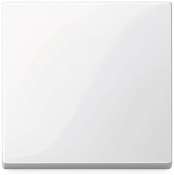 MERTEN System M, 432119, polarweiß glänzend, Wippe