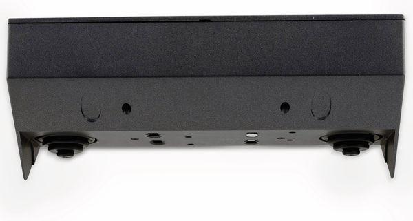 Steckdosenblock CHILITEC 23056, 3-fach, 16A/250V~, anthrazit - Produktbild 5