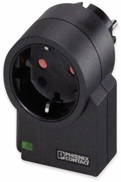 Phoenix Contact, Überspannungsschutzgerät Typ 3, 2882200, MNT-1 D