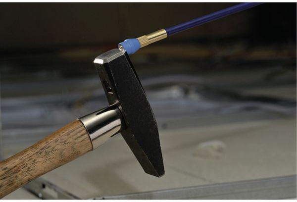 Kabeleinziehhilfe, HellermannTyton, 897-90004, Cable Scout+ Set CS-SA Zubehörset - Produktbild 3