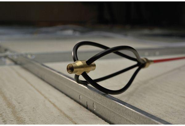 Kabeleinziehhilfe, HellermannTyton, 897-90018, Cable Scout+ Zubehör CS-AW Gleitaufsatz - Produktbild 4