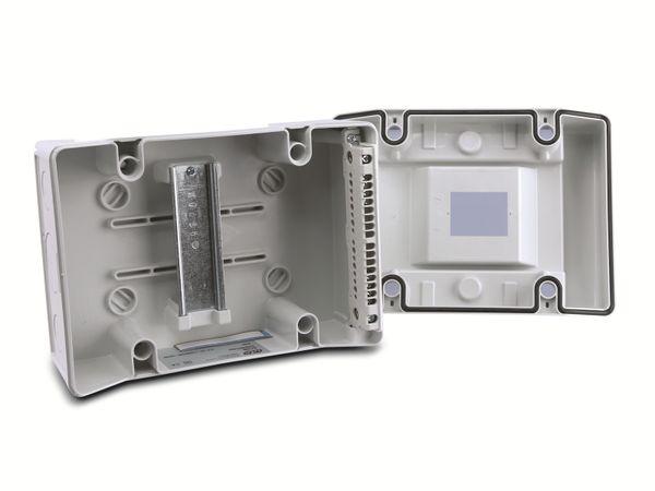 AP-Verteiler, UNITEC, 47100, 1 reihig, IP65 - Produktbild 3