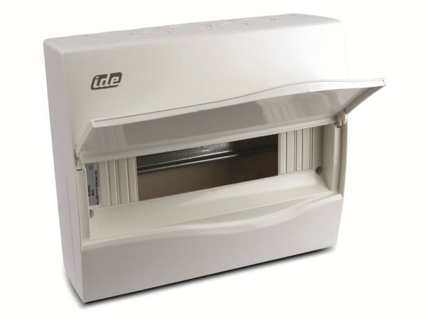AP-Verteiler, 47106, 1 reihig, IP 40 - Produktbild 3