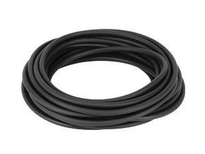 Fahrzeugleitung FLRY-B, 1x2,5mm², 5m, schwarz