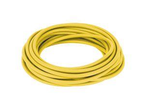 Fahrzeugleitung FLRY-B, 1x2,5mm², 5m, gelb