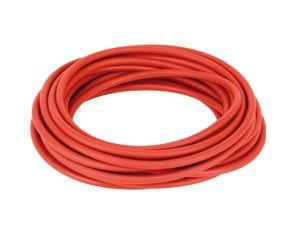 Fahrzeugleitung FLRY-B, 1x4mm², 5m, rot