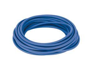 Fahrzeugleitung FLRY-B, 1x6mm², 5m, blau