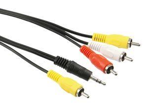 AV-Adapterkabel
