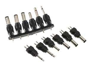 Adapterstecker-Set