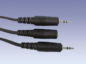 Atari-Comlynx-Verbindungskabel