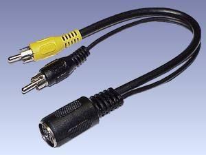 Adapter-Kabel