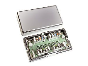 LSA-Verbindungsbox CAT.5