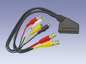 Video-Adapterkabel