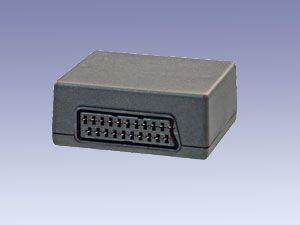 Scart-Verbindungsbox