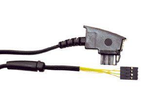 Telefon-Anschlusskabel