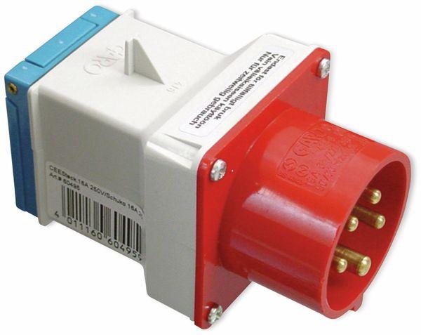 CEE-Adapter