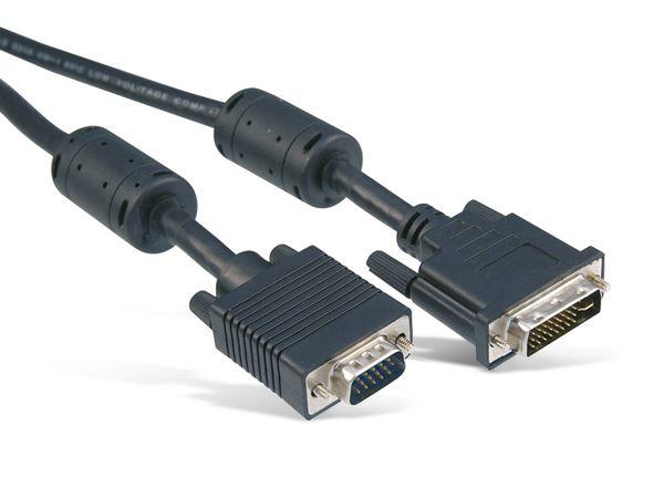 DVI-Kabel, 2 m