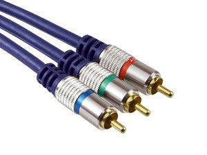 PremiumBlue RGB-Kabel