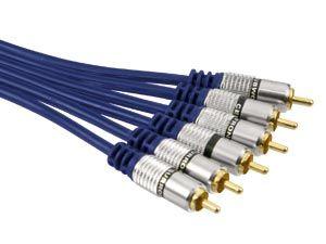 PremiumBlue 5.1-Kabel