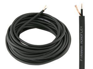 Instrumentenkabel CORDIAL CIK122, schwarz