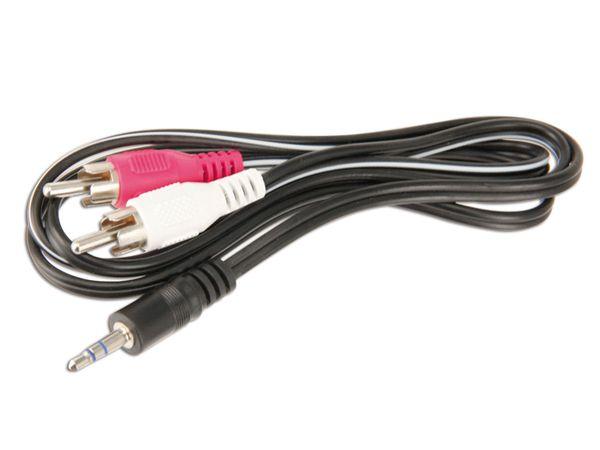 Audio-Adapterkabel