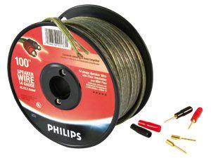 Lautsprecherkabel PHILIPS